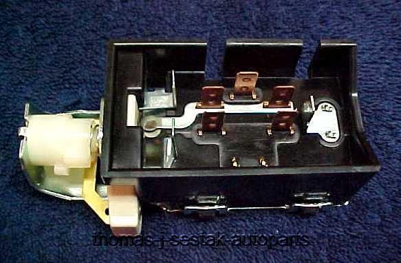 61 impala light switch diagram 64 impala light wire diagram