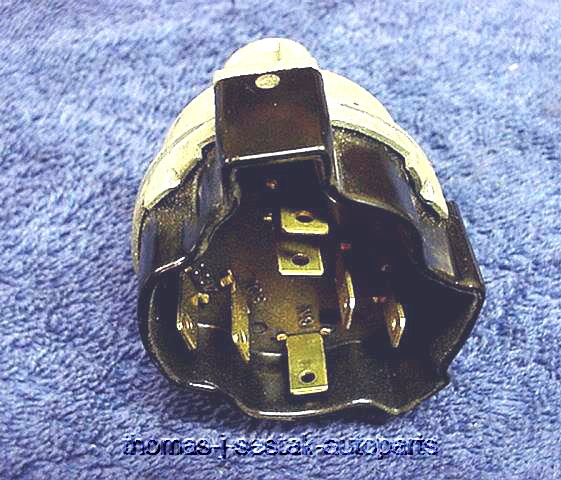 Ignition Switch GMC Chevy Chevrolet Pickup Truck 67 68 69 70 71 71